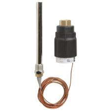 Термостатический элемент Danfoss AVT 065-0598 регулятора температуры, Ру25, диапазон °С: 40–90, для клапанов VG, VGF, VGS