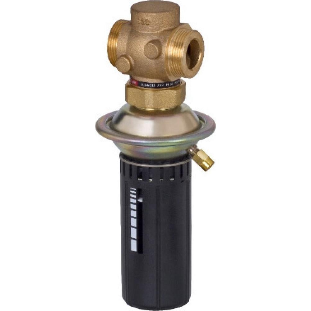 Регулятор перепада давления Danfoss DPR 003H6113 моноблочный, Ду15, Ру25 Kvs=4, бронза, ст. арт. 003H6327