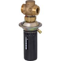 Danfoss DPR 003H6113 Регулятор перепада давления, моноблочный, Ду 15, Ру, бар: 25 Kvs, м3/ч: 4, бронза, ст. арт. 003H6327