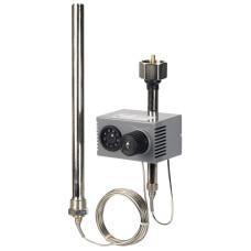 Danfoss AFT 06 065-4393 Термостатический элемент | Ру, бар: 25 | диапазон настройки, С: 60–130 | для клапанов VFG 2, VFGS 2 , VFG 33
