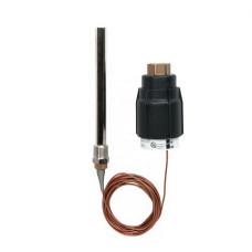 Термостатический элемент Danfoss AVT 065-0605 регулятора температуры, Ру25, диапазон °С: 35–70, для клапанов VG, VGF, VGS
