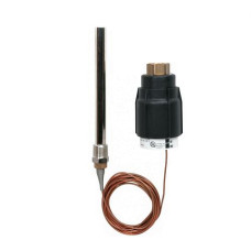 Термостатический элемент Danfoss AVT 065-0606 регулятора температуры, Ру25, диапазон °С: 60– 100, для клапанов VG, VGF, VGS