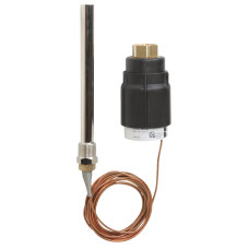 Danfoss AVT 065-0596 Термостатический элемент | Ру, бар: 25 | диапазон настройки, С: –10–40 | для клапанов VG, VGF, VGS, ст. арт 065-4134