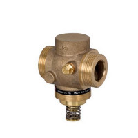 Клапан регулирующий Danfoss VG 065B0775 для AVT, ДУ20, Ру 25, Kvs=6.3, бронза, резьбовой