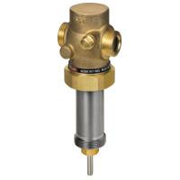 Danfoss VGS 065B0790 Регулирующий клапан для AVT | Ду25 | Ру, бар: 25 | Kvs, м3/ч: 6.3 | бронза, ст. арт. 065B2330