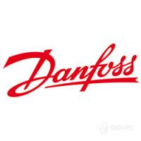 Danfoss 087B1156 Крепежный комплект для монтажа ECA 30/31 в вырезе панели щита управления