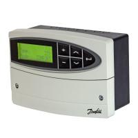 Danfoss ECL Comfort 110 Регулятор температуры для системы отопления или ГВС