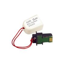 Danfoss ECL A230 087H3802 Ключ программирования, регулирование температуры в одном контуре тепло или холодоснабжения