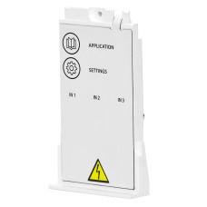 Danfoss Icon 088U1100 Модуль расширения, 230В, присоединяемый, для управления теплыми полами