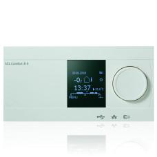 Регулятор температуры Danfoss ECL Comfort 310 087H3040 Modbus, Ethernet, M-bus 230В, электронный, для системы отопления или ГВС с дисплеем и кнопкой