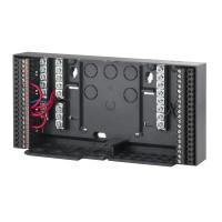 Danfoss ECL Comfort 087H3230 клеммная панель