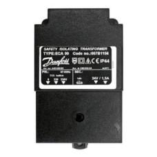 Danfoss ECL 087B1156 Трансформатор питания 220 В/24 В, 35 ВА для ECL Comfort