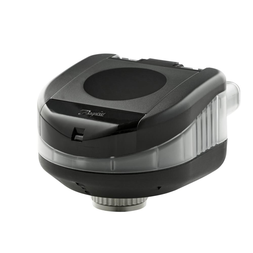 Электропривод Danfoss NovoCon S для клапанов AQT, ДУ 10-32 003Z8504, цифровое управление 24В