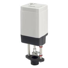 Электропривод Danfoss AME 55 QM для клапанов AQT, ДУ 10-32 и AQF 082H3078, аналоговое управление 24В