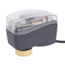 Электропривод Danfoss AME 120 NL для клапанов AQT, ДУ 10-32 082H8059, аналоговый