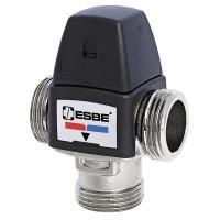 Термостатический смесительный клапан Esbe VTA362 31151100, Ру 10 HP, латунь, Kvs=1.3