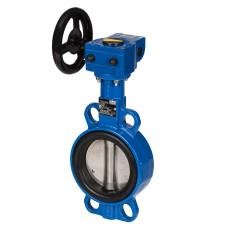 Затвор дисковый Danfoss 065B7449 VFY-WG  диск сталь, поворотный, межфланцевый, уплотнение — EPDM