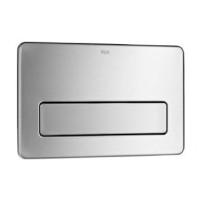 Кнопка смыва Roca PL3 890097104, сталь
