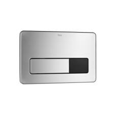 Кнопка смыва Roca PL3 890097400, сталь