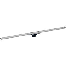 Накладная панель для лотка Geberit CleanLine 20 154.450.KS.1, сталь, 30-90мм
