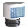 вентиляционные (воздушные клапаны)