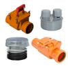 Клапаны для канализации