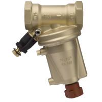 Регулятор перепада давления IMI TA STAP 52265025 ДУ 25, диапазон настройки, бар: 0,1-0,6, BP G 1