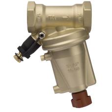 Регулятор перепада давления IMI TA STAP 52265140 ДУ 40, диапазон настройки, бар: 0,1-04, BP G 1½