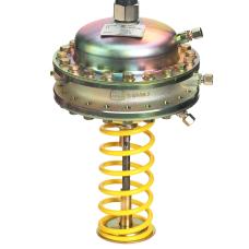 Регулирующий блок AFPQ Danfoss 003G1032 регулятора перепада давления, для клапанов VFQ 2, диап. настройки, бар: 0,15–1,5