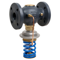 Регулятор давления до себя AVA Danfoss 003H6630 Ду40, Ру25, Kvs=20, чугун, ст. арт. 065-4270
