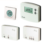 Беспроводные комнатные термостаты