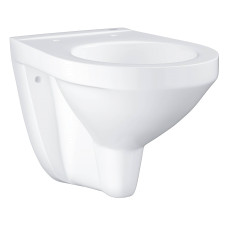 Унитаз подвесной GROHE Bau Ceramic 39491000, альпин-белый