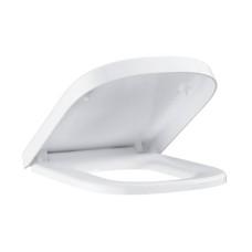 Сиденье для унитаза серии Euro Ceramic GROHE 39330001, с микролифтом, альпин-белый
