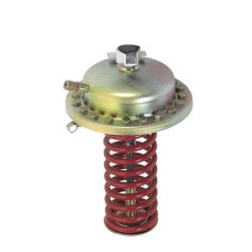 Регулирующий блок Danfoss AFD 003G1002 регулятора перепада давления, диапазон, бар: 1,0–6,0 , для клапанов VFG 2, VFGS 2