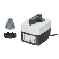 Danfoss AMB 162 082H0214 Электропривод с импульсным управлением | для Ду 15–50 | время поворота, с: 480 | 24В