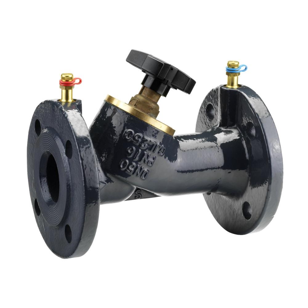 Ручной балансировочный клапан Danfoss MNF 003Z1171