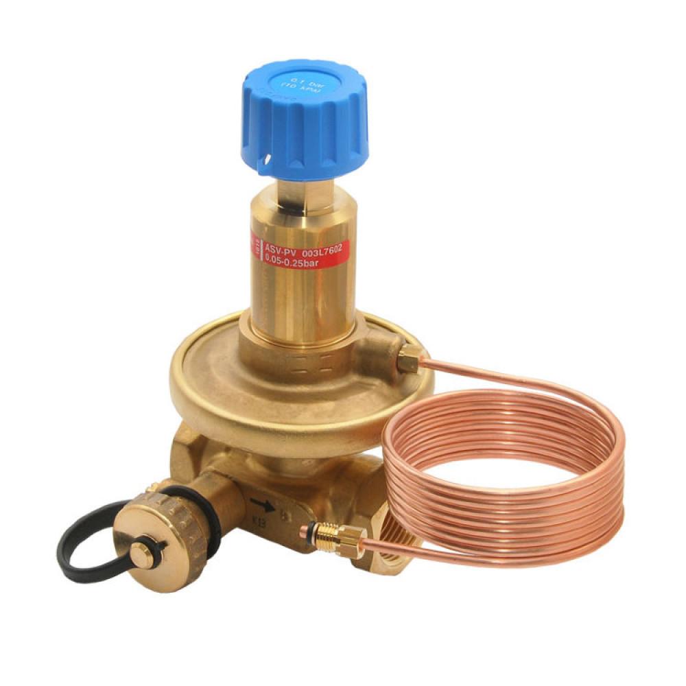 Балансировочный клапан Danfoss ASV-PV 003L7614
