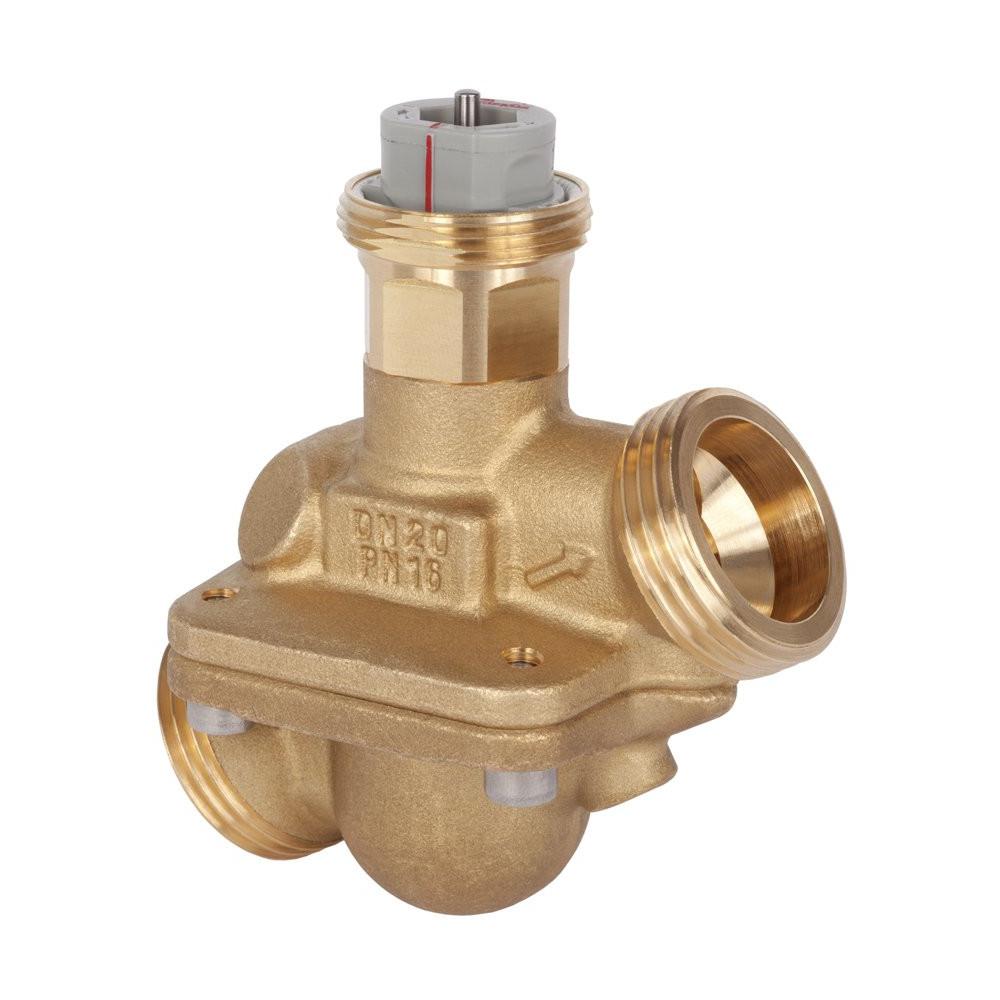 Балансировочный клапан Danfoss AQT 003Z1801