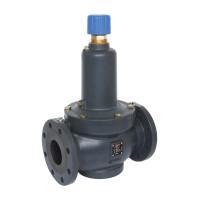Клапан балансировочный, автомат чугун, APF Danfoss 003Z5764 Ду80, Kvs, м3/ч=48, фланец