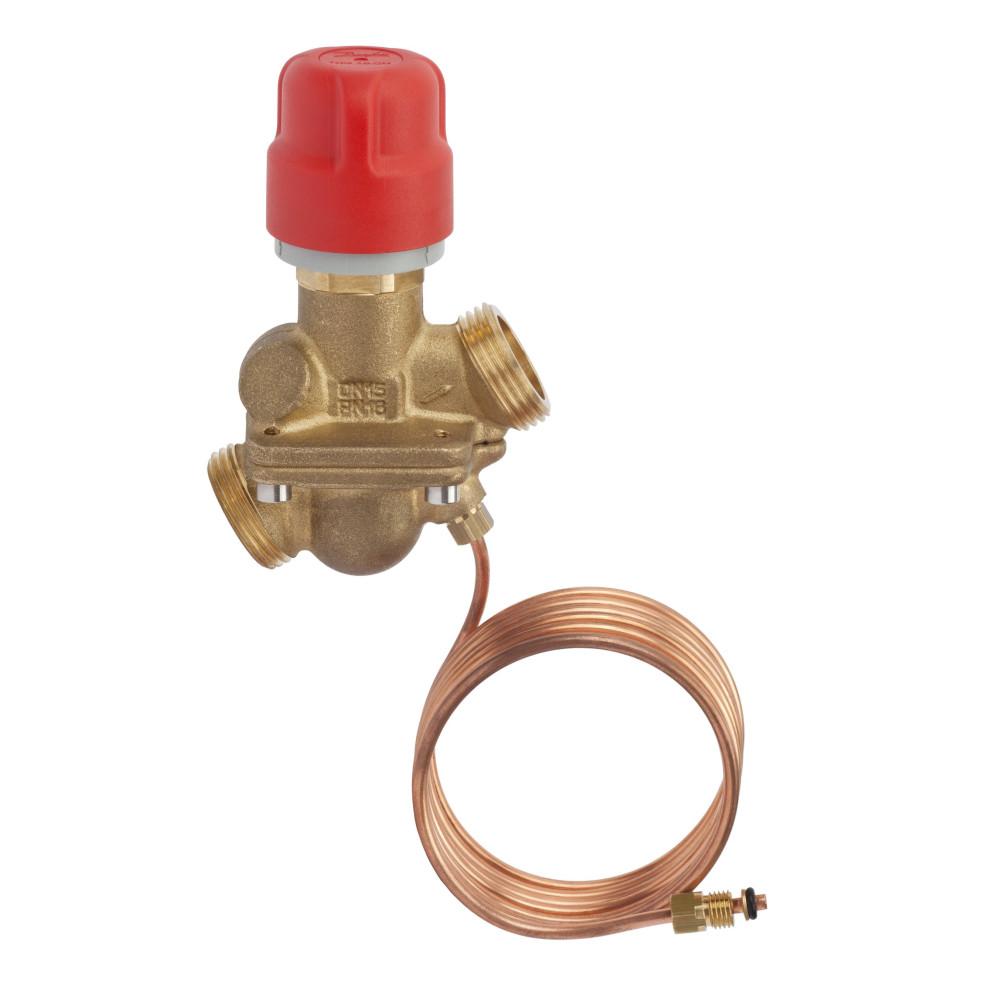 AB-PM Danfoss Комбинированный балансировочный клапан 003Z1403 Ду20, HP 1, латунь