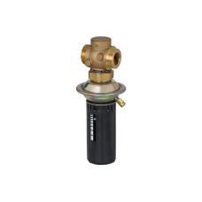Регулятор перепада давления Danfoss DPR 003H6137 моноблочный, Ду25, Ру25 Kvs=8, бронза, ст. арт.