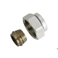 Фитинги для медной трубы, D15 Danfoss 013G4125 G ¾