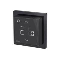 Danfoss Комнатный термостат ECtemp Smart с Wi-Fi подключением, черный| 088L1141