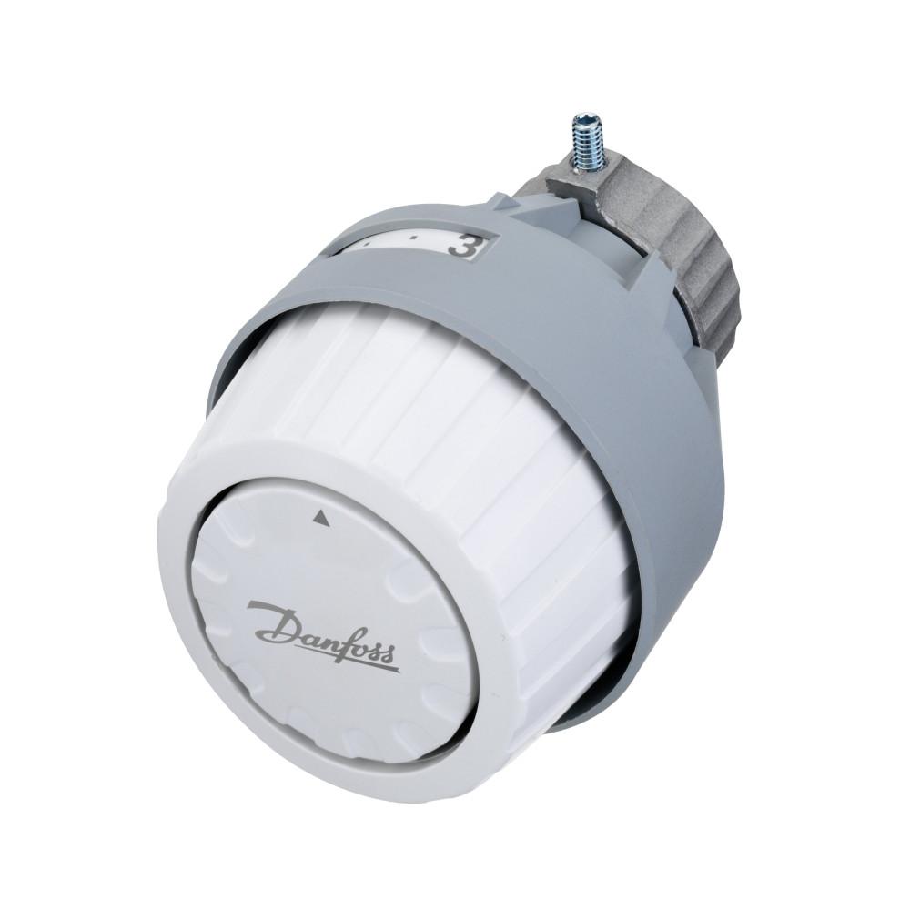 RA 2920 Термостатический элемент Danfoss 013G2920, датчик встроенный, газ