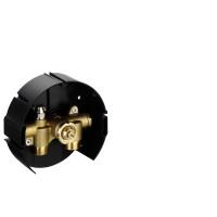 Клапан FHV-R для регулирования температуры обратной воды теплого пола Danfoss 003L1000