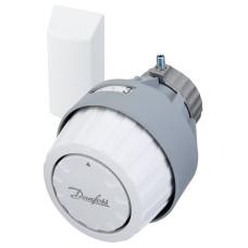RA 2922 Термоголовка Danfoss 013G2922, датчик выносной, газ