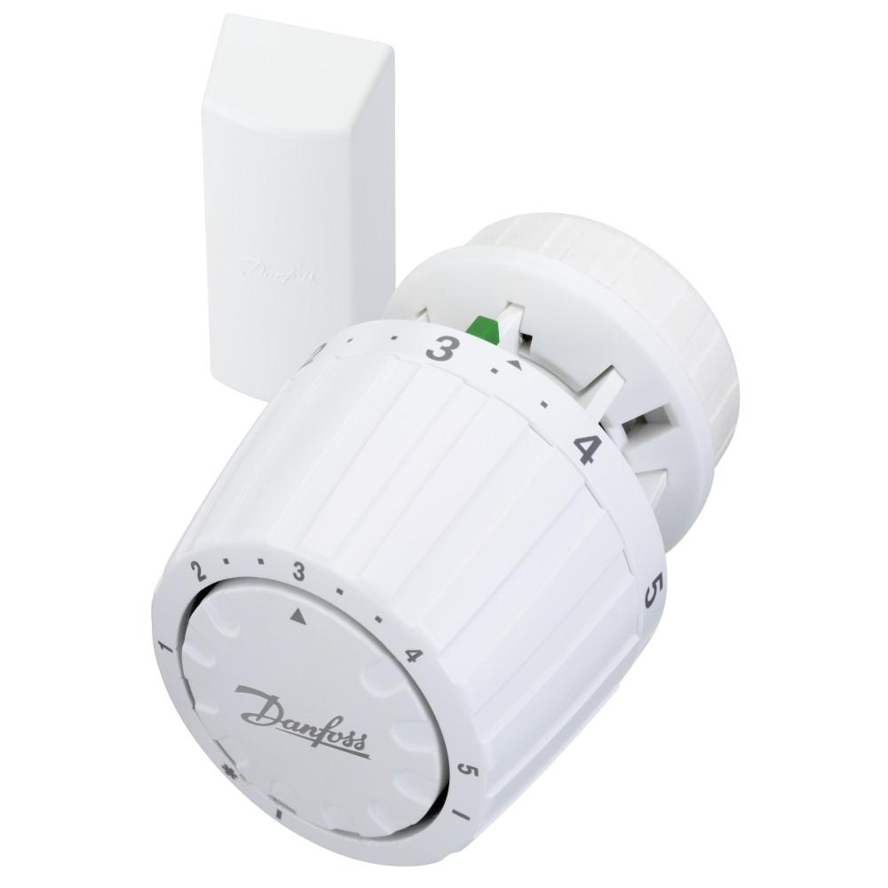 Термостатический элемент  Danfoss RTR 7092 013G7092  для радиатора отопления