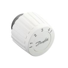Термостат FJVR для регулирования температуры обратной воды теплого пола Danfoss 003L1040