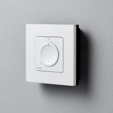 Термостат Danfoss Icon Дисковый комнатный, накладной, с механическим управлением, 230В | 088U1005