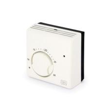 Комнатный термостат Uni-Fitt 331I2000, механический, со светодиодом